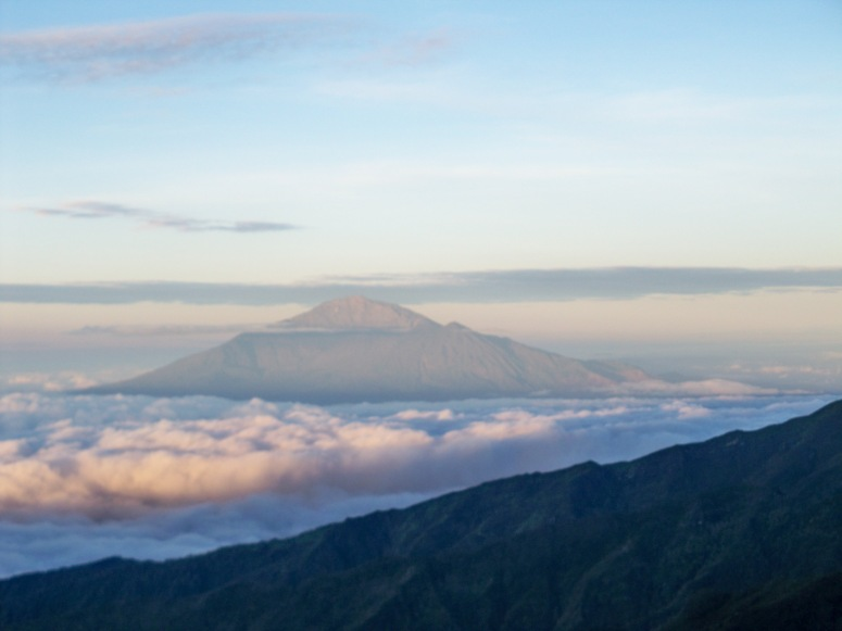 Mount Kilimanjaro 2011 044