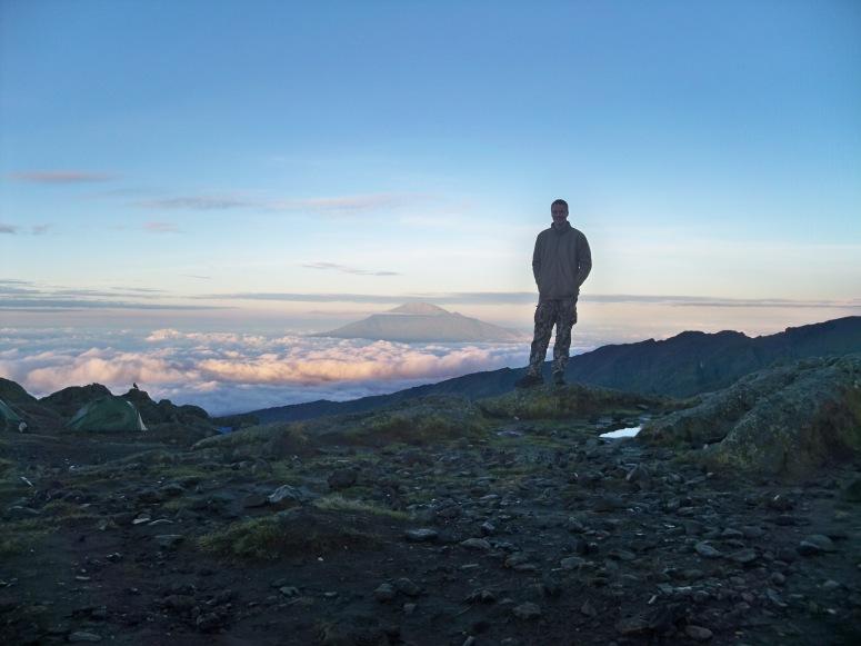 Mount Kilimanjaro 2011 045