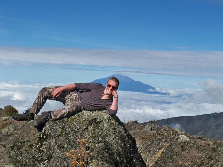 Mount Kilimanjaro 2011 068