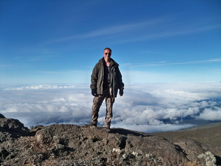 Mount Kilimanjaro 2011 104