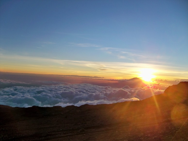Mount Kilimanjaro 2011 130