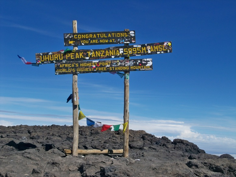 Mount Kilimanjaro 2011 131